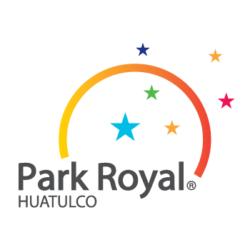 park royal huatulco logo