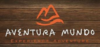 Aventura Mundo Logo