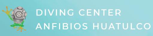 Diving Center Anfibios Huatulco Logo