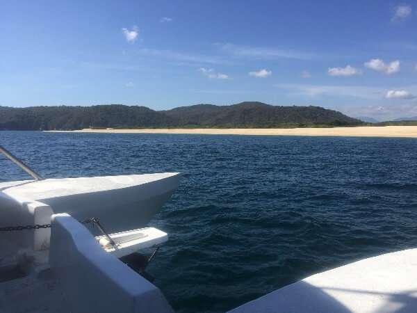 Huatulco Catamaran Tour