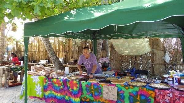 Isle of Pines Local Vendor