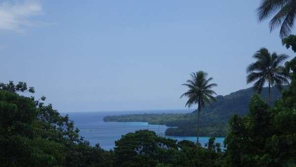 Luganville Vanuatu
