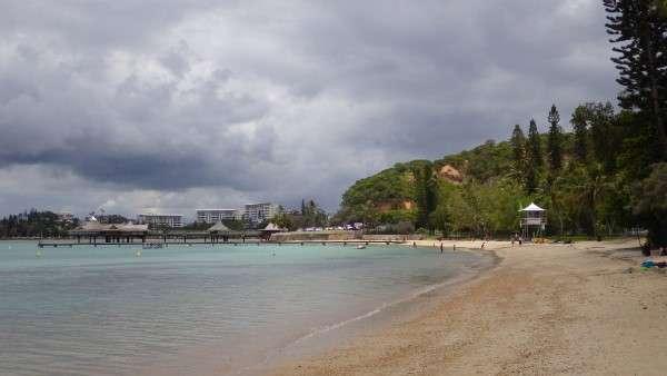 Noumea Beachfront