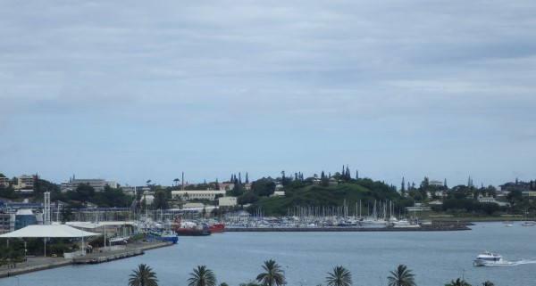 Noumea Harbour