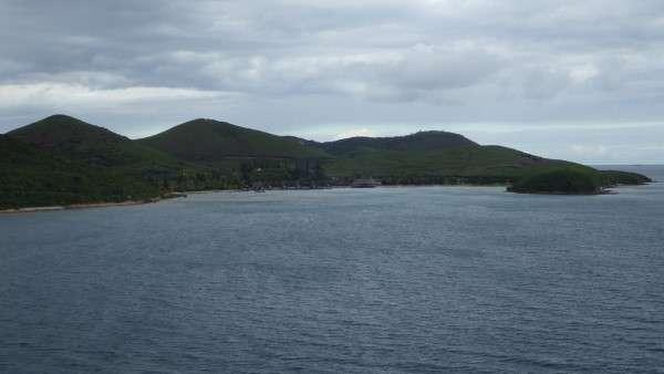 Noumea South Pacific