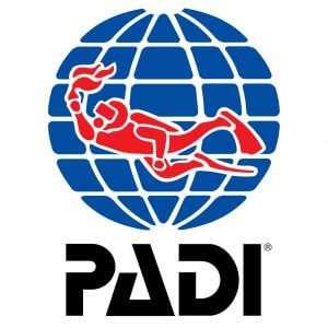PADI-Diving-Logo
