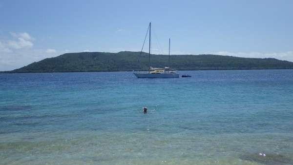 Survivor Television Series Beach - Vanuatu