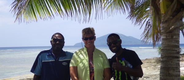 Tour Guides In Vila Vanuatu