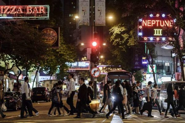 Scams In Hong Kong