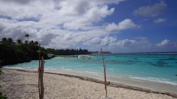 Yedejele Beach - Mare - New Caledonia