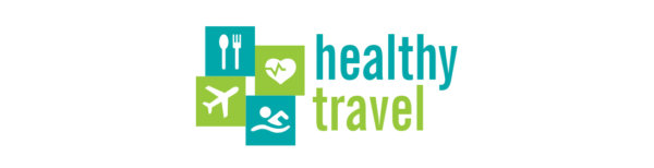 Healthy Travel Banner