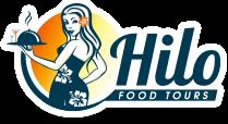 Hilo Food Tours Logo