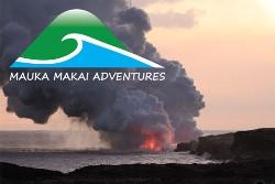 Mauka Makai Adventures Banner