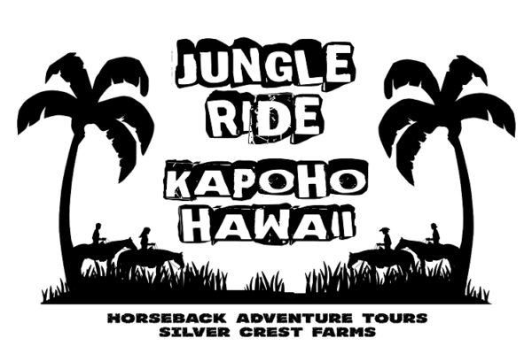 Silver Crest Farms Jungle Ride Logo