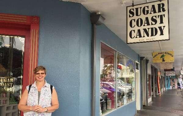 Sugar Coast Candy Hilo