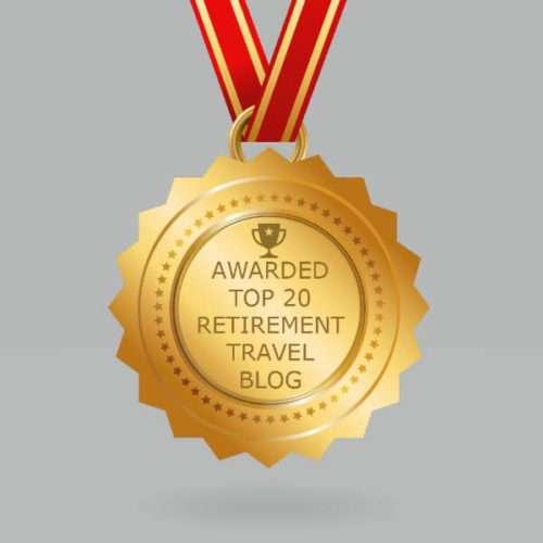 Top 20 Retirement Travel Blog