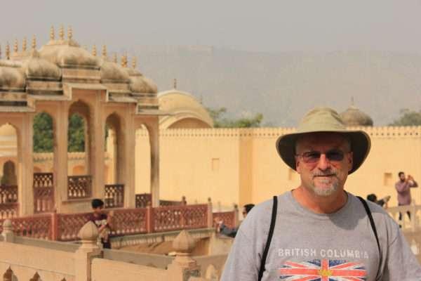 Robert - Owner of Gr8 Travel Tips