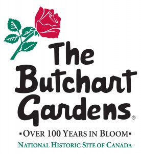 Butchart Gardens logo