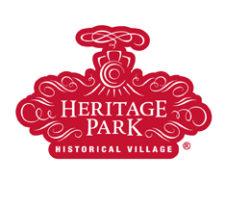 Heritage Park Calgary logo