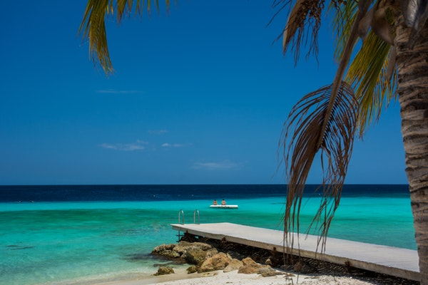 Beaches in Jamaica
