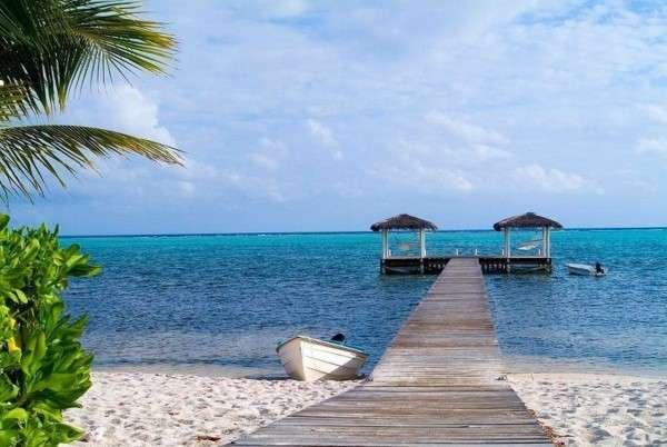 Lime Cay Jamaica