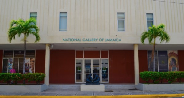 National Gallery Jamaica