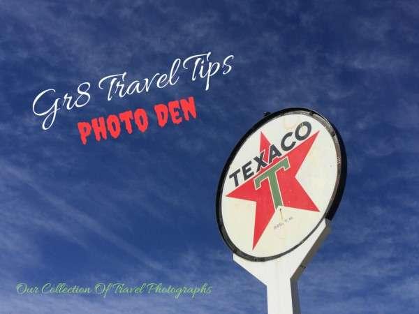 Gr8 Travel Tips Photo Den