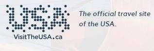 VisitTheUSA logo