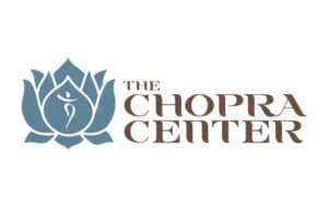 The Chopra Center Logo