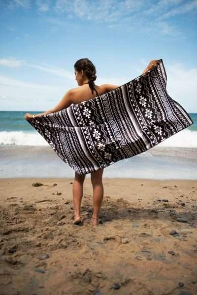 Acapulco Sand Free Beach Towel
