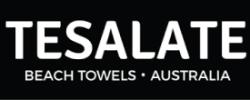 Tesalate Brand Logo