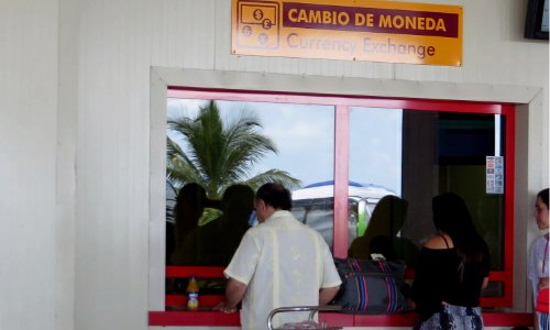 varadero airport money exchange