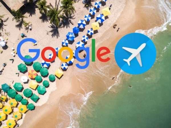 Google Flight alerts