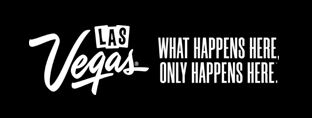 Las Vegas Tourism Logo