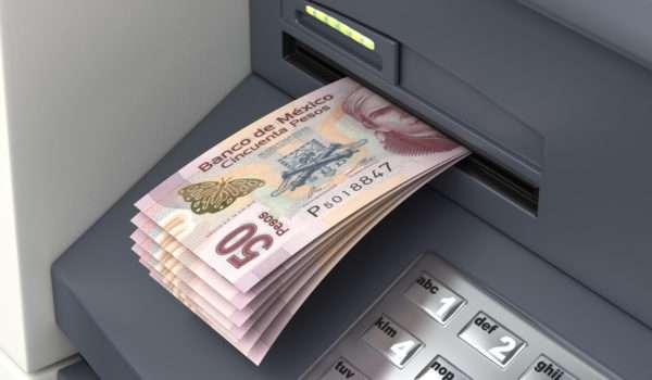 Cancun ATM Machines