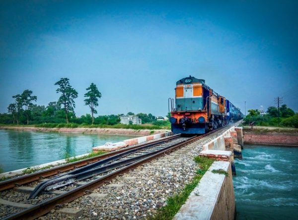 Discover World Rail Holiday
