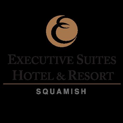 Executive Suites Hotel Squamish Logo