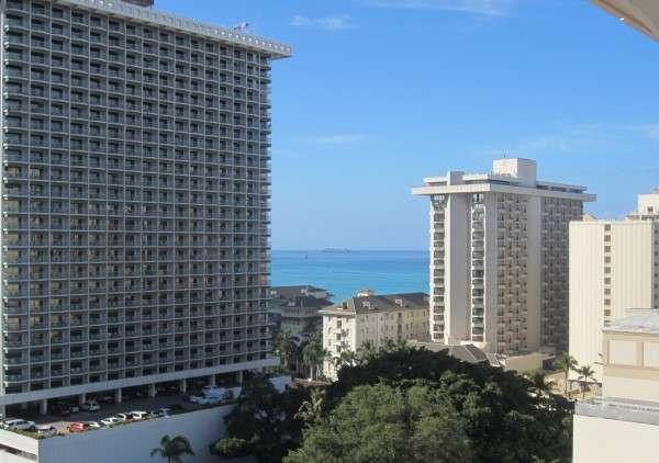 Hotels In Waikiki Beach