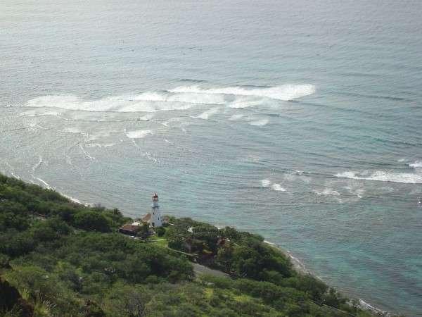 Lighthouse Park Oahu Hawaii