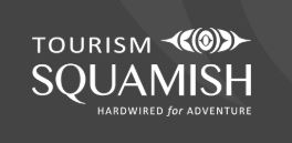 Tourism Squamish Logo