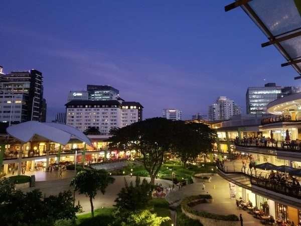 Ayala Mall Shopping Center