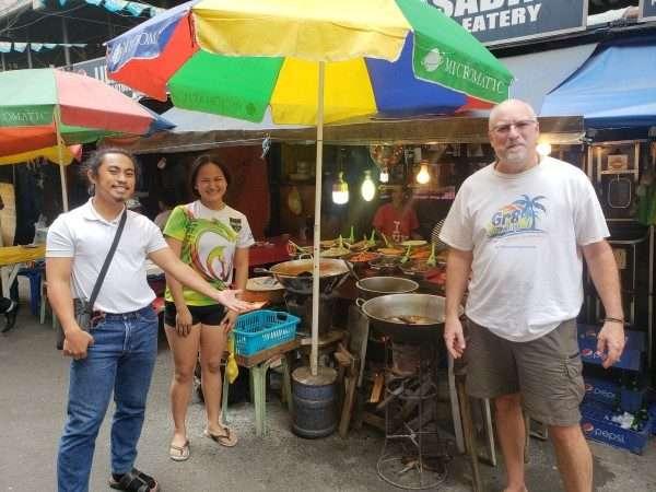 Backstreet Academy Street Food Tour Cebu City