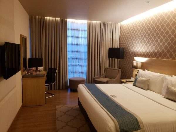 Bai Hotel Cebu Premier King Room