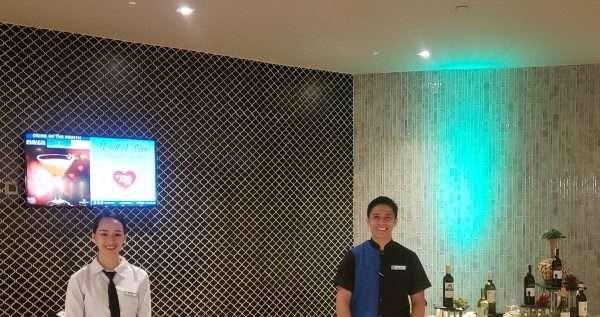Bai Hotel Cebu Staff