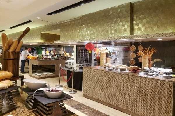 Cafe Bai Buffet