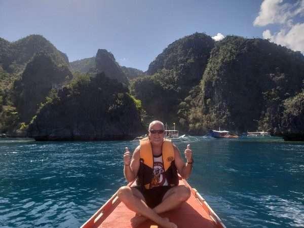 Calamian Islands Archipelago