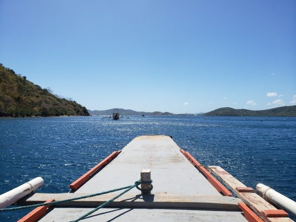 Calamian Islands Boat Tours