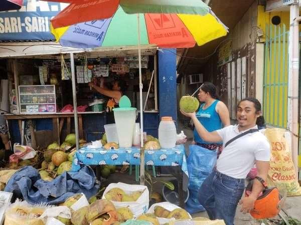Cebu Philippines Food Tour