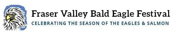 Fraser Valley Balk Eagle Festival Logo