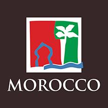 Moroccan National Tourism Logo